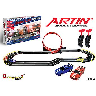 Artin Evolution Speedy Loop Track Set