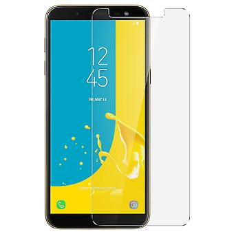 Beeyo fexible glass crystal clear screen protector for Samsung Galaxy J6