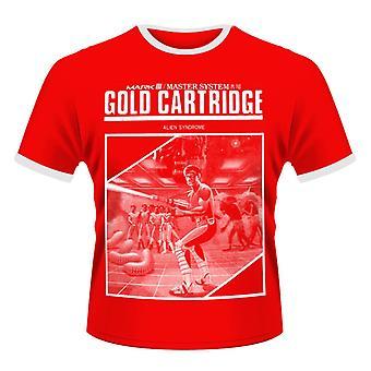 Sega - Gold Cartridge T-Shirt