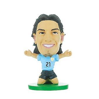Soccerstarz Uruguay Edinson Cavani Figures