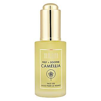 Milani Face Oil-Prep + Soothe Camellia