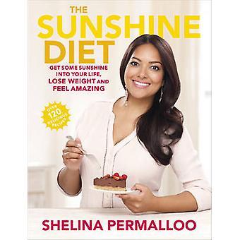 Sunshine kosten - få lite solsken in i ditt liv - gå ner i vikt och