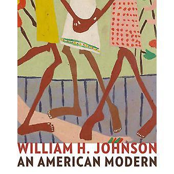 William H. Johnson - An American Modern by Richard J. Powell - Teresa