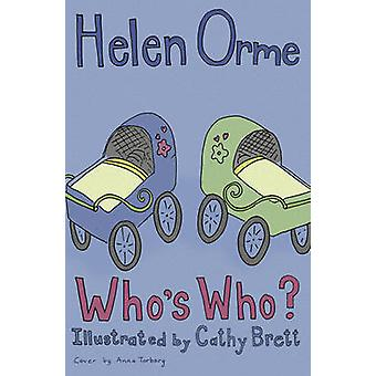 Who is Who - v. 10 von Helen Orme - 9781841676876 Buch