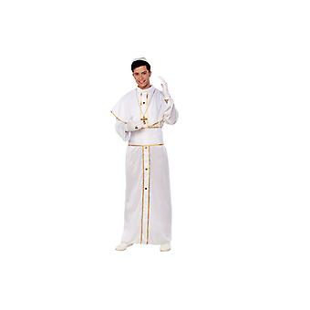 Pope Vatican of Holy Father Pope costume costume mens Gr. L