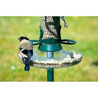 C J Catcher Bird Feeding Tray
