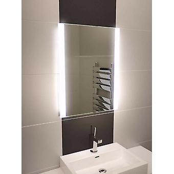 Audio k51vaud rafa Double Edge lustrze w łazience