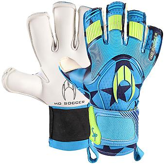 HO SUPREMO PRO II KONTAKT Goalkeeper Gloves