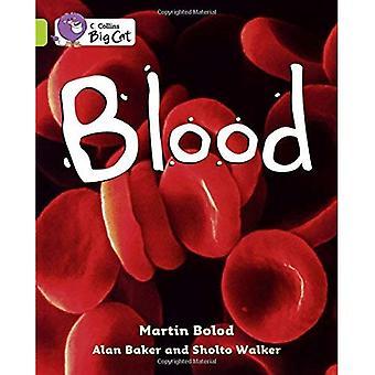 Collins Big Cat - sangue: Band 11 / Lime
