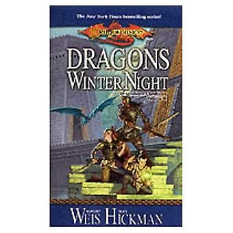 Dragons of Winter Night: 2 (Dragonlance Novel: Dragonlance Chronicles)
