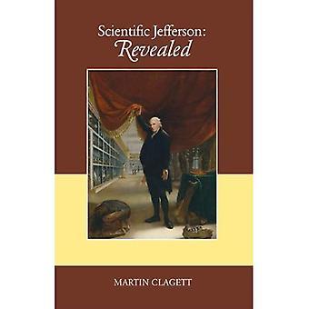 Vitenskapelige Jefferson: avdekket
