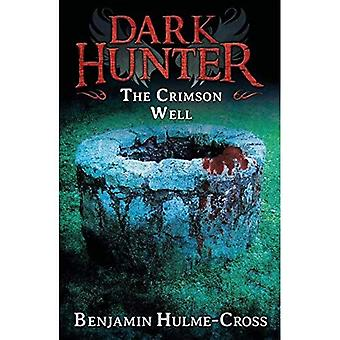 The Crimson Well (Dark Hunter 9)