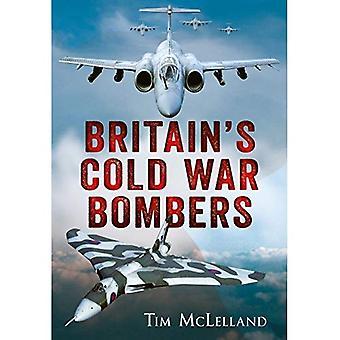 Britannian kylmän sodan pommikoneet