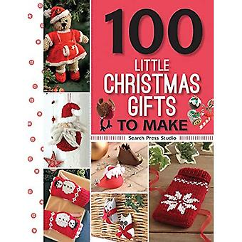 100 Little Christmas Gifts to Make (100 to Make) (100 Little Gifts to Make)