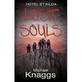 Verloren zielen: Hotel St Kilda (Hotel St Kildar 3)