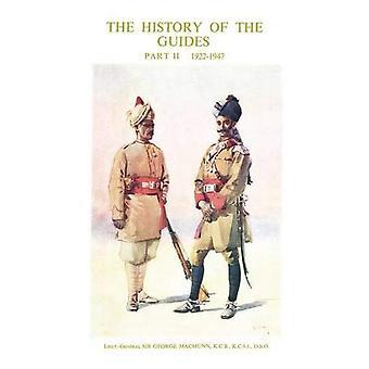La storia delle guide: parte II: 1922-1947