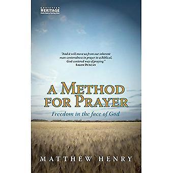 Un metodo per la preghiera