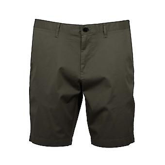Michael Kors  Olive Green Chino Short