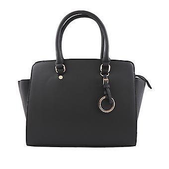 Käsilaukku saffiano, rengas