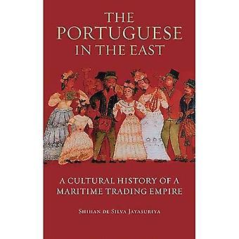 Les portugais en Orient: une histoire culturelle d'un Empire commercial Maritime (bibliothèque internationale de l'histoire coloniale)