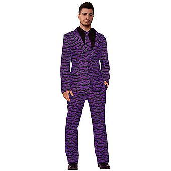 Bat Suit For Adults