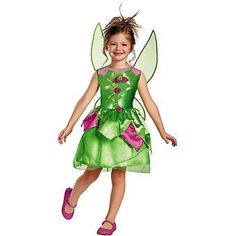 Tinker Bell malucha kostium