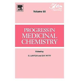 Progress in Medicinal Chemistry by Lawton & G.