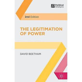 Die Legitimation der Macht durch Beetham & David