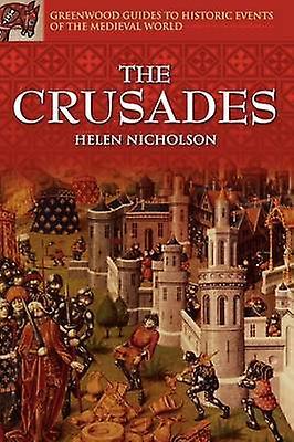 Crusades by Nicholson & Helen