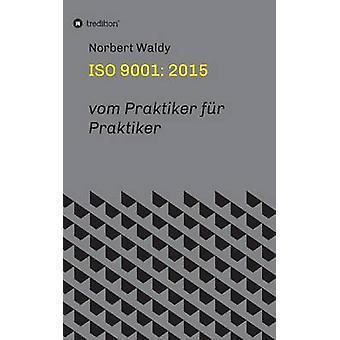 ISO 9001 2015 av Waldy & Norbert