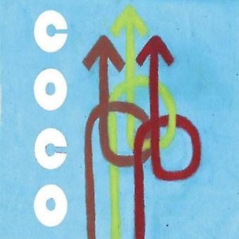 C.O.C.O. - C.O.C.O. [CD] USA import