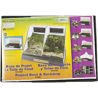 Project basis & amp; Achtergrond 18