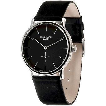 Zeno-Watch Herrenuhr Bauhaus 3532-i1