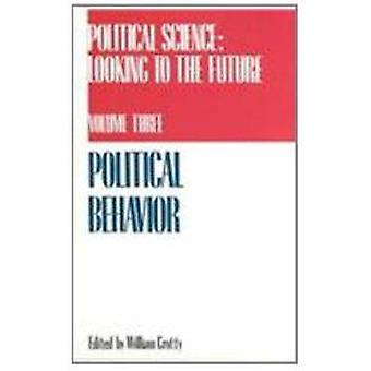 Political Science by Crotty - 9780810109520 Book