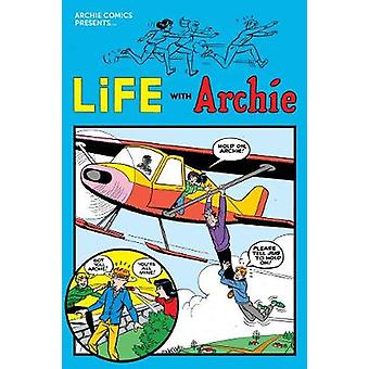 Life With Archie Vol. 1 by Archie Superstars - 9781682558591 Book