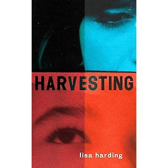 Harvesting by Lisa Harding - 9781848405974 Book