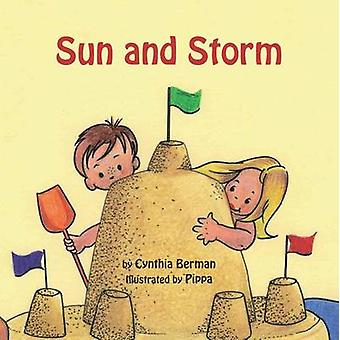 Sun and Storm by Cynthia Berman - 9781907936005 Book