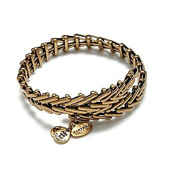 Alex et Ani Gypsy 66 Wrap or bracelet VW112RG