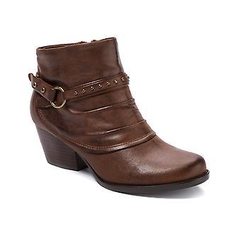 عارية الفخاخ الوردية النسائية إصبع اللوز الكاحل موضة أحذية