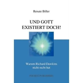 UND GOTT EXISTIERT DOCH by Biller & Renate
