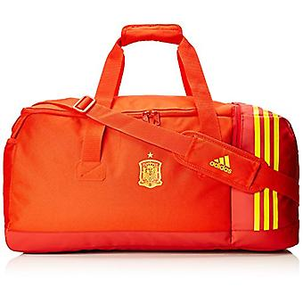 adidas FEF Duffel - Unisex Adult Backpacks - Red (Rojo/Rojpot/Dorfue) - 24x15x45 cm (W x H L)