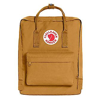 FJALLRAVEN Kanken - Unisex Adult Backpacks - Yellow (Acorn) - 27x13x38 cm (B x H T)