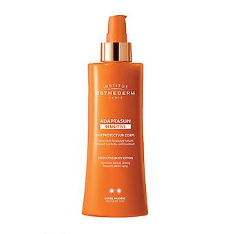 Esthederm Adaptasun Body Lotion Moderate 200ml