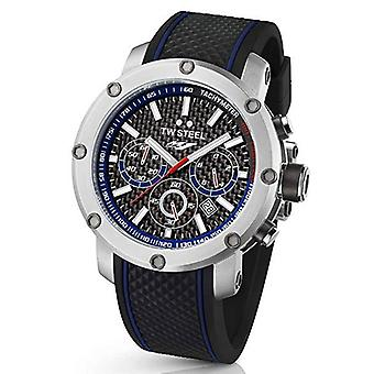 Tw Steel Tw925 Grandeur Tech Watch 48mm
