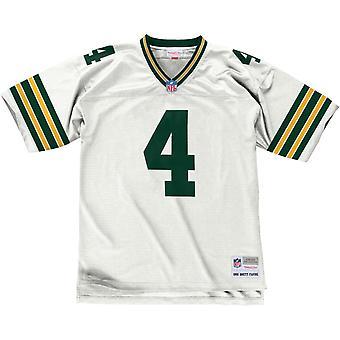 NFL מורשת ג'רזי-גרין ביי פקרס 1996 ברט פאררה