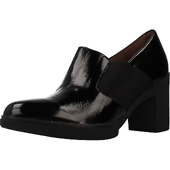 Wonders Chaussures décontractées M3722 Couleur Noire