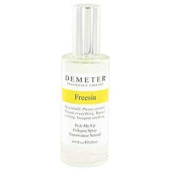 Demeter Freesia By Demeter Cologne Spray 4 Oz (women) V728-426394