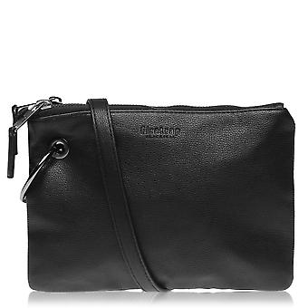 Firetrap Womens Seal Purse Band Band Sac sac à main Fourre-tout