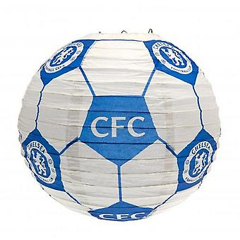 Chelsea FC Concertina Paper Light Shade
