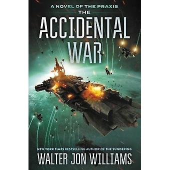 Accidental War by Walter Williams